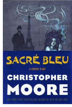 Christopher moore sacre bleu reviewed by rick kleffel - Zelig toulouse ...